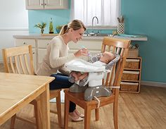 Fisher-Price Spacesaver High Chair, Luminosity  http://www.babystoreshop.com/fisher-price-spacesaver-high-chair-luminosity/