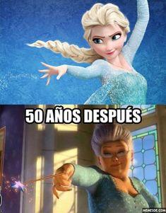 ^^  memes de frozen en español - Buscar con Google