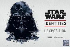 Expo Star Wars Identities, la force sera en vous !