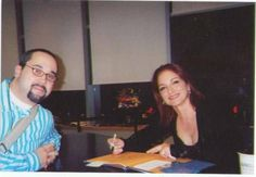 Gloria Estefan Noelle Book Signing Barnes and Noble NYC