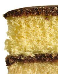 perfect yellow cake recipe home great cake recipes yellow cake recipe Basic Yellow Cake Recipe, Yellow Cake From Scratch, Healthy Yellow Cake Recipe, Basic Cake, Basic Recipe, Recipe Recipe, Sweets Recipes, Cupcake Recipes, Cooking Recipes