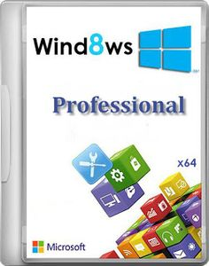 Win 8 Pro with Windows Media Center x64