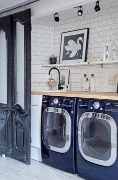 Faire le lavage est probablement une des tâ......
