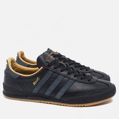 Мужские кроссовки adidas Originals Jeans MKII Core Black Dark Onix S74803 5c2ec66b231