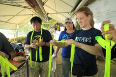 Cooperation marks successful post Haiyan animal rescue training in the Philippines