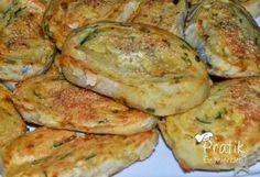 Patates Böreği - Pratik Ev Yemekleri