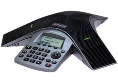 The Polycom SoundStation Duo dual-mode analog/IP conference phone provides exceptional deployment flexibility and best-in-class investment protection.  Designed for small to midsize rooms, SoundStation Duo is easy to set up and use. And, it delivers Polycom's legendary audio performance. In VoIP environments, the SoundStation Duo conference phone delivers the most robust, standards-based interoperability in the industry. #Prosirius for more info