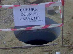 İşte bunlar sadece Türkiye'de olur dedirten fotoğraflar...