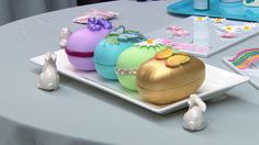 Celebrate Easter with Martha Stewart's egg decorating tips