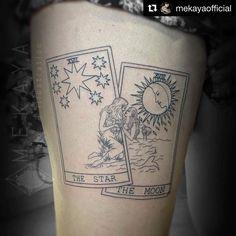 Mini Tattoos, Body Art Tattoos, Small Tattoos, Sleeve Tattoos, Cool Tattoos, Tatoos, Piercings, Piercing Tattoo, Tarot Card Tattoo