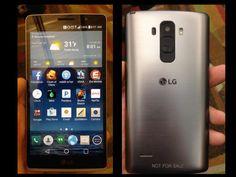 nice LG G4 Not podría ser lanzado el 10 de octubre