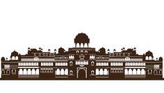 Abriu em 1902 Em Bikaner. Laxmi Niwas Palace é um antigo palácio residencial do rei do antigo estado Bikaner, Marajá Ganga Singh em Bikaner, no estado indiano de Rajasthan. Foi desenhado pelo arquitecto britânico, Sir Samuel Swinton Jacob no ano de 1902. O estilo de arquitetura é Indo-sarraceno. É agora um hotel de luxo de propriedade da Golden Triangle Fort & Palace P. Ltd. A magnífica estrutura em arenito vermelho é um dos destinos mais populares para os turistas em Bikaner.
