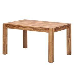 Esszimmertisch »Royal Oak« (90 x 180 cm) - Tische - Esszimmer ...