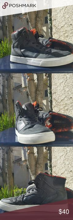 SUPRA LIMITED EDITION HUNGER GAMES MOCKINGJAY VAID Condition: Good (Right under Like New / Excellent )  Originally Bought for $100)  Size: US 8, UK 7  ?Shipping Included?  Open to ALL offers; DM me Supra Shoes