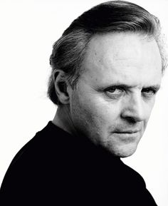 "Anthony Hopkins ""M.his last stage performance. I could have died then and been happy. Celebrity Faces, Celebrity Portraits, Hannibal Anthony Hopkins, Sketches Of People, Famous Musicians, Old Movie Stars, Emotion, A Star Is Born, Raining Men"