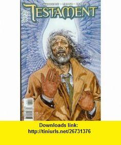 Testament #11 The Book of Job Douglas Rushkoff ,   ,  , ASIN: B005GAJMOE , tutorials , pdf , ebook , torrent , downloads , rapidshare , filesonic , hotfile , megaupload , fileserve