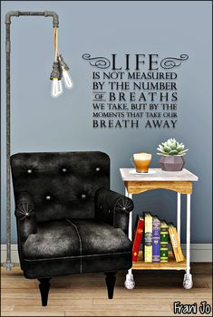 SIMS 3 - Random Wall Decals - Downloads - BPS Community