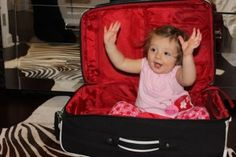 Tips for Teaching Your Kids to Pack Their Own Bags for Vacation