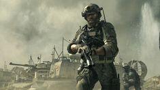 Call of Duty: Modern Warfare 3 http://www.callofduty.com/mw3
