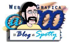 Il Blog di Spotty Cos, Character