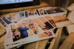 Targi ślubne w Rybniku - relacja :) Polaroid Film
