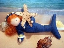 Kleine Meerjungfrau auf Bestellung!