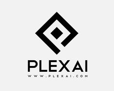 Simple black and white logo design and 5 letter domain name is a great choice to...