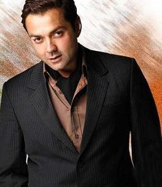 Bobby Deol's new movie does not seem to present any