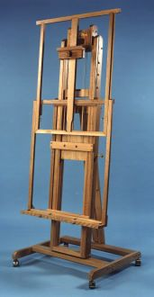 The Hughes Easels product line - Hughes Easels $1895