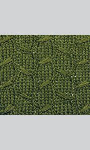 Textured slip-stitch patterns :: Knitting patterns and charts :: Knitting :: RukoDelie.by