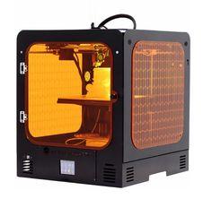 Kentstrapper Announces The Verve 3D Printer #3DPrinting