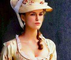 Elizabeth Swann, Keira Knightley, Pirates Of The Caribbean, Glamour, King, The Shining