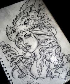 Resultado de imagen para aaron tattoo frost