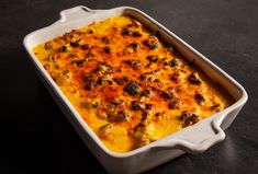 The Pioneer Woman's Broccoli Rice Casserole is a Comforting Twist on a Classic Side