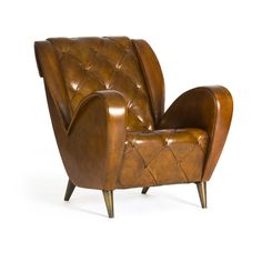 No shrinking violet here Deco Furniture, Fine Furniture, Luxury Furniture, Contemporary Interior Design, Contemporary Furniture, Mid Century Chair, Lounge Seating, Occasional Chairs, Modern Chairs