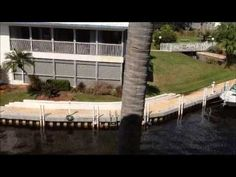 Windjammer of Stuart - completely updated condo for sale