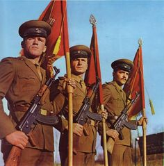 Socialist State, Socialism, Romanian People, Warsaw Pact, Central And Eastern Europe, Gay Art, Soviet Union, Army, Military