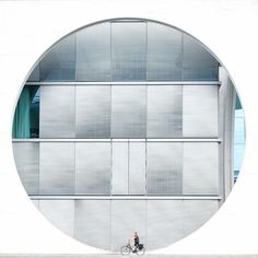 architecture, building exterior, built structure, men, day, outdoors, modern, one person, city, people