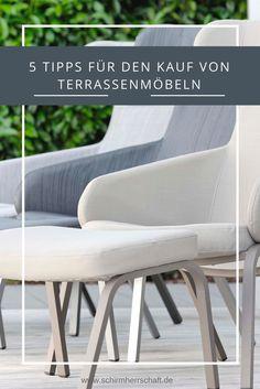 Entzuckend Beim Blättern Durch Den Möbelkatalog Lassen Sich Viele Tolle Terrassenmöbel  Entdecken. Damit Auch Sie Ihr Eigenes Wohnzimmer Im Garten Gestalten  Können, ...
