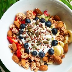 Less of a recipe and more of an equation! Hi I'm Julie from HealthyYouMentoring.co.uk, and I today I am guest blogging all about BREAKFAST for A Classic Confidence! Breakfast has long been marked a…