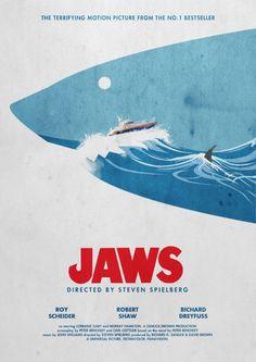 Jaws (1975) Source: https://imgur.com/EeWm0eO