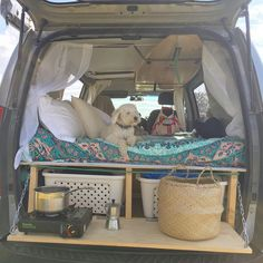 Are you looking to take a camping trip in the near future? Whether you are looking to take a camping trip as a family vacation or a romantic getaway, you may be concerned with . Minivan Camping, Camping In Car, Camping Places, Vw Transporter Conversions, Car Camper, Camper Life, Vw Transporter Camper, Mini Camper, Mini Bus