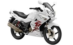 Hero Karizma ZMR Bike, specifications, dimensions, color and price details, Pics Gallery. Find more details about Hero MotoCorp Karizma ZMR power packed sports motorcycle.
