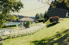 Glencove Hotel - Weddings and Receptions, Gig Harbor, Tacoma, Key Peninsula, Washington