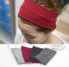 >> Click to Buy << 2016 Wide Headband  Winter Knit Headband Stretch Headband Striped Headband Women's Head Wrap Ear Warmer #Affiliate