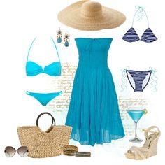 Turquoise Holiday