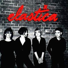 Parece que estamos cerca de recibir una noticia oficial sobre la reunión de Elastica. Así lo sugieren las fotos que desde el estudio Abbey Road comienzan a circular en la red...