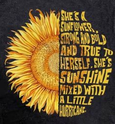 sunflower strength… bestfriends christmas gifts, gift christmas, christmas gifts for sister - Yersq Sites Sunflower Quotes, Sunflower Pictures, Sunflower Crafts, Sunflower Tattoos, Christmas Gifts For Sister, Christmas Christmas, Sunflower Wallpaper, Mellow Yellow, Cute Quotes