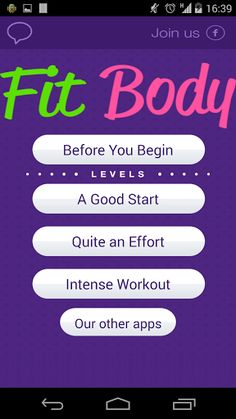 Top iOS Health and Fitness app now also available on Android! <p>All-FREE edition available only for limited time!<p>More than 30 000 people are already hooked and training with us. Here are some of their reviews:<p>*  ''Love it! It's the best app ever''<
