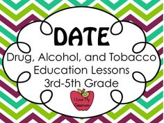 Red Ribbon week keeps us busy learning about staying healthy. I wanted to make…